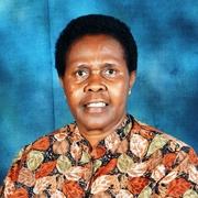Felicita Wanjiru Njuguna