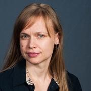 Svetlana Negroustoueva
