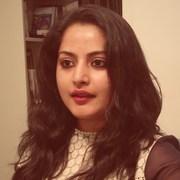 Ashima Mahajan