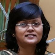 Sonali Jana
