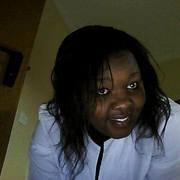 Harriet Adong