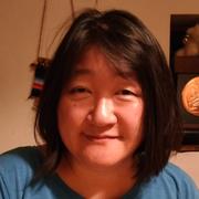 Keiko Kuji-Shikatani