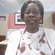 Eunice A. Kidero