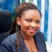 Judith Njumwah-Kariuki
