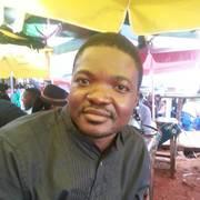 Ernest Liuta Is'aloluwa