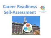 Career Readiness Self Assessment - Free Webinar