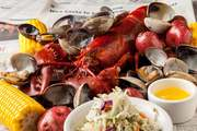 Bluewater Grill New England Lobster & Clambake