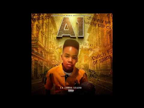 LA Chris Starr - A1