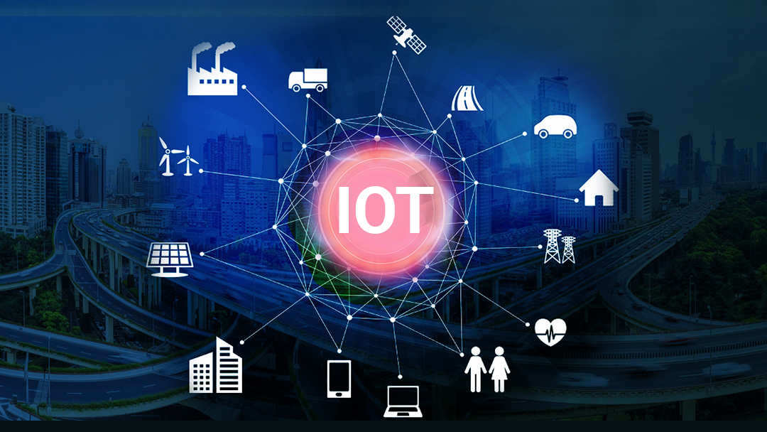 What Are The Principal Challenges to IOT Software Development and How to Deal With Them?