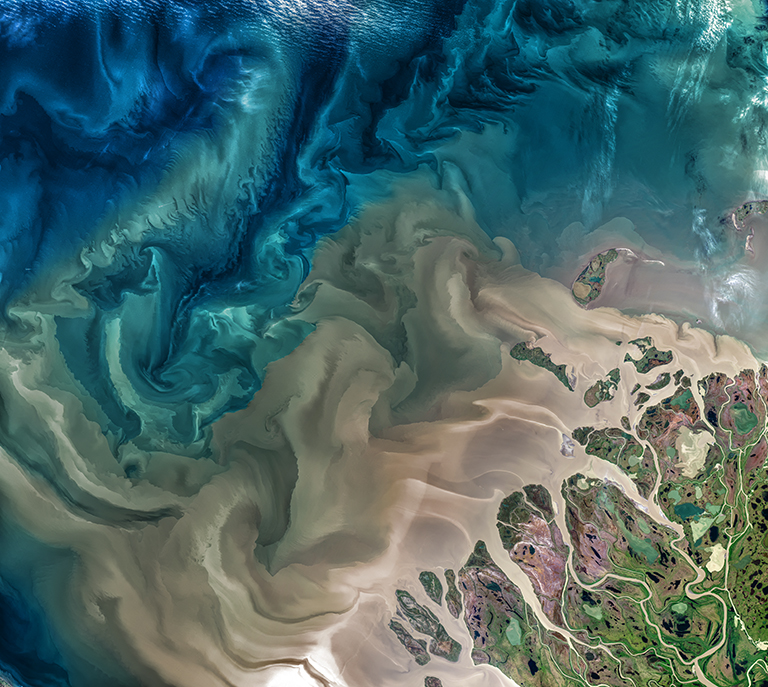 NASA: Beautiful Earth Galleries