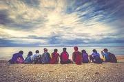 Méditer pour aider le monde