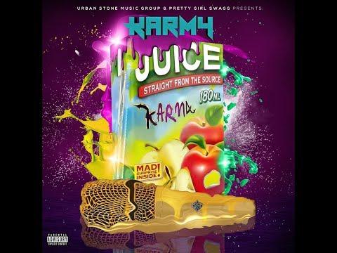 Karm4 - Juice Official Video