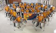 Ambridge Steel Drum Band to play 30th-anniversary show