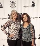 Smith Sisters Perform Grammy Week