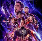 Avengers Endgame Full Movie