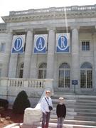 DAR National Headquarters, Washington DC