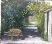 Garden Path Listoke