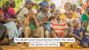 Easter Prayers of Peace From Nigeria