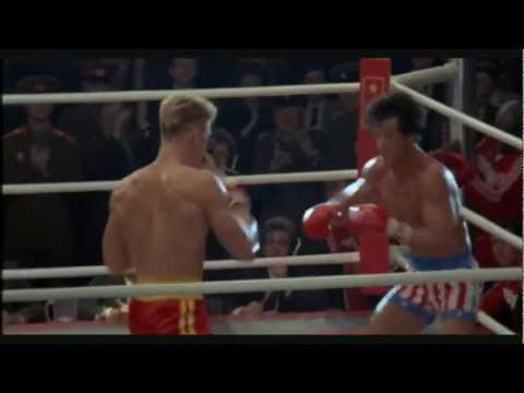 Rocky Vs Drago - Final Fight