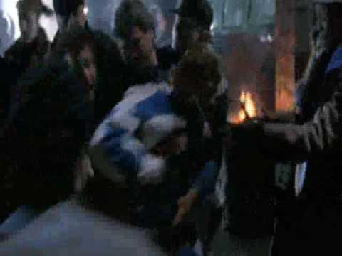 Rocky Balboa vs Tommy Gunn