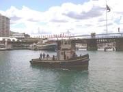 Classic Wooden Boat Festival 16.17 October 2010 (42) G