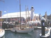Classic Wooden Boat Festival 16.17 October 2010 (57) G