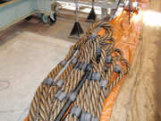 HMB Endeavour Rig Replacement Project