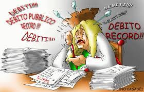 La Sovranità appartiene al popolo ? Stando al DEF apparterrà ai creditori