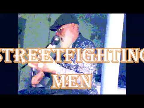 "StreetfightingMen           BCB  ""The Bone""      A. D. Eker           2019"