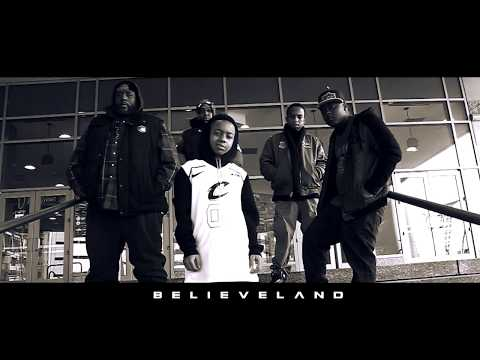 E'javien - Believeland (Official Video)