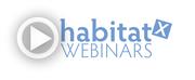 Habitat X Spring Webinars