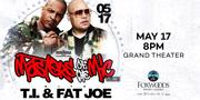 T.i. And Fat Joe