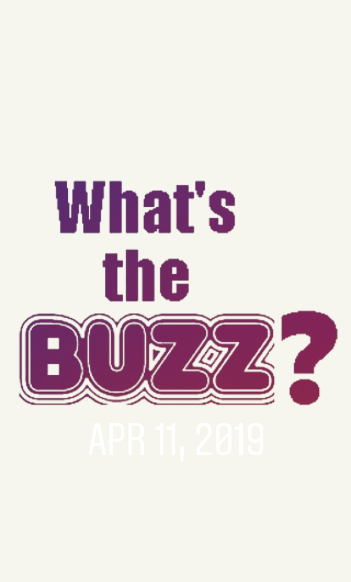 What's the Buzz Ep 9