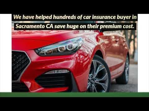 Rancho Car Insurance in Sacramento CA