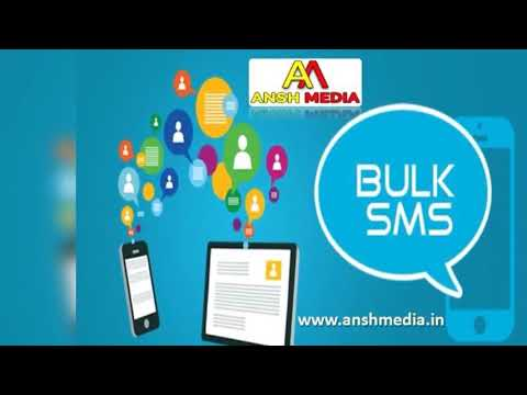 Get Bulk SMS Service in Delhi with the Newest Technology.mp4