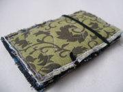 Wallet exterior