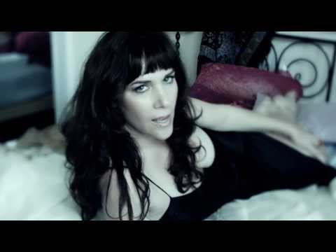 Amanda Abizaid - Be In Love Again (Official Video)