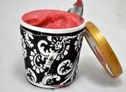 yum yum ice cream pint cozy