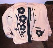 Diana's Sweatshirt