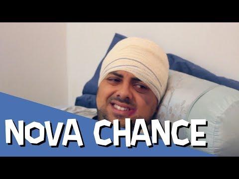 NOVA CHANCE - ESPIRITISMO E HUMOR