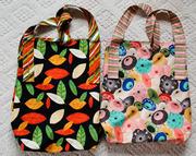 Book Bags 3-4
