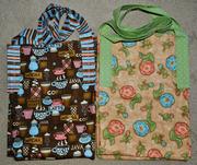 Book Bags 5 & 6