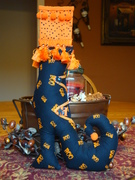 Halloween Sewing Costumes, Decor, Quilts, and more @ SWN!