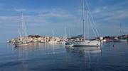 Croisière sur un voilier en Grèce