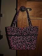 Small Extend-A-Handbag