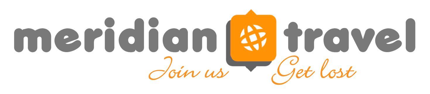 Meridian Travel Logo