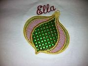 Embroidery Job 3
