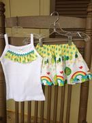 Skirt Set