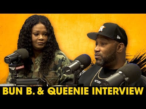 Bun B. And Wife Queenie Detail Their Traumatic Home Invasion, The Aftermath, New Music + More