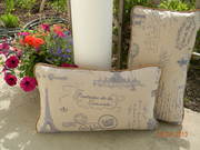 Pillow and Pillowcase Sewing Projects